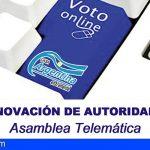 La Casa Argentina en Tenerife renovó sus autoridades mediante una asamblea telemática