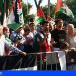 Condena a la escalada represiva de Marruecos y las violaciones de DDHH de activistas saharauis