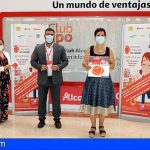 Tenerife | Cruz Roja recibe 9.840€ con la campaña Desayunos y Meriendas #ConCorazón