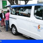 Arona inyecta más de medio millón en ayudas directas en el sector del Taxi y Transporte
