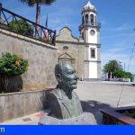 Granadilla conmemora el centenario del nacimiento del escritor canario Isaac de Vega
