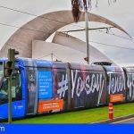 CC-PNC Tenerife: «Arriaga tergiversa la realidad y antepone sus intereses personales a los del tranvía»