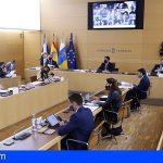 Tenerife solicita al Gobierno destinar el 0,4% de su presupuesto para ayudas al desarrollo