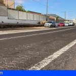 CC-PNC de Arona denuncia el estado de abandono de las carreteras insulares del municipio