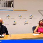 CC-PNC de Tenerife ve una «imprudencia» levantar el estado de alarma sin ofrecer una alternativa jurídica