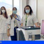 El HUC pone en marcha una consulta de Nefrología en el Hospital del Norte y en el CAE de La Orotava