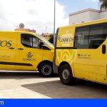 Adeje | Correos garantiza la calidad de su servicio y apuesta por el empleo estable y de calidad