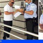 La Fiscalía archiva la denuncia por presuntas irregularidades en Arona, presentada por Luis García