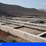 Arona | Adjudican por 22,1 millones el contrato para la depuradora de Montaña Reverón