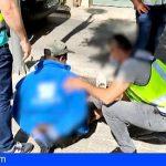 Detenido en Palma de Mallorca un fugitivo buscado en República Dominicana por asesinato