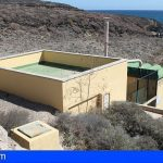 Granadilla | Lantania construirá la nueva Estación de Tratamiento y Bombeo de Aguas Residuales de Ensenada Pelada