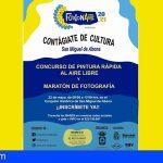 San Miguel | Concurso de Pintura Rápida y Maratón de Fotografía