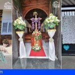 El VI Concurso de Cruces Adornadas en Fachadas 2021 de Santiago del Teide ya tiene ganadores