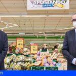HiperDino aporta un 1,54% al PIB de Canarias