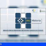 Canarias | La acreditación de vacunación COVID-19 está disponible en miHistoria, del servicio digital del SCS