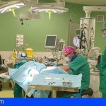 El Hospital del Sur comienza a realizar cirugía mayor ambulatoria en traumatología
