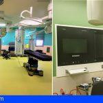 El Hospital del Sur incorpora la especialidad de ginecología a su cartera quirúrgica