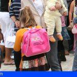 El Ingreso Mínimo Vital llega en mayo a más de 13.400 hogares de Canarias