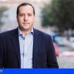 Stgo. del Teide | Jonathan Fumero, reelegido como secretario general local de Coalición Canaria