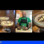 Juan Santana | Mousse de Chocolate Casero Barbuzano