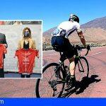 La Vuelta al Teide se celebra mañana sábado con la participación de 700 ciclistas