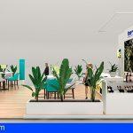 Tenerife contará en Madrid Fusión con la mayor extensión de su historia en un innovador restaurante