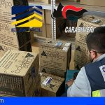 Cae en Barcelona y Málaga un grupo criminal que traficaba medicamentos nocivos como productos nutricionales