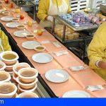 Por el Día de Canarias los hospitales del SCS ofrecen un menú especial a los pacientes ingresados