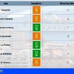 Tenerife pasa a nivel 2 de alerta tras mejorar sus indicadores epidemiológicos en los últimos días