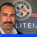 Canarias | Nuevo convenio entre ODIC y POLITEIA para reforzar la seguridad en Internet