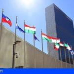 Tenerife Licita se adentra en las oportunidades de negocio de la ONU