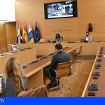 Tenerife destina a los ayuntamientos otros nueve millones para planes de empleo local