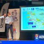 Adeje acogió anoche la presentación del Rallye BP Tenerife Trofeo CICAR