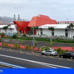 Oscar Izquierdo | Tenerife, sin puerto, ni rumbo