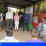'Granadilla Sostenible' conciencia a los jóvenes del municipio en valores medioambientales