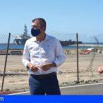 Tras perder la parcela en Granadilla, el PP reclama la construcción de una regasificadora en Tenerife