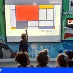 Granadilla | La Escuela Infantil 'Sanipeques', ganadora en la VI edición del Premio Escuela Infantil