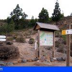 Tenerife recuerda las precauciones al salir de ruta por los espacios naturales de la isla