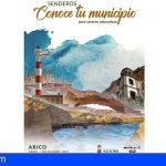 El alumnado de Arico descubrirá la cultura e historia del municipio a través del senderismo