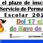 San Miguel abre la inscripción para el Servicio de Permanencia