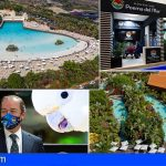 Siam Park anuncia en FITUR su esperada reapertura el 29 de mayo