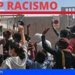 Tenerife   Canarias Libre de CIE: «Cruz Roja continúa vulnerando los derechos de migrantes en extrema necesidad»