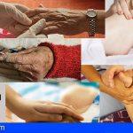 San Miguel | Terapia física y psicomotricidad terapéutica para los usuarios del SAD y La Alborada
