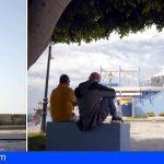Las Galletas protagoniza el nuevo vídeo promocional de Turismo de Arona de cara al verano