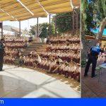 Educación vial para escolares de San Miguel
