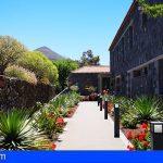 Santiago del Teide | El hotel La Casona del Patio reabre sus puertas el próximo 18 de junio