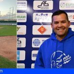 Dos técnicos de Canarias en el staff del combinado nacional de softbol femenino en la serie entre España y Francia