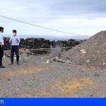 VISOCAN dispondrá de terrenos en Puerto de Santiago para construir viviendas sociales