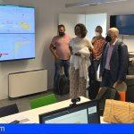 Canarias | Tenerife Sur | La AMTC dio a conocer en Málaga su Sistema de Inteligencia Turística