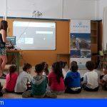 Guía de Isora celebra el mes del Medio Ambiente con un intenso programa